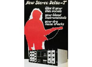 Lexicon Delta-T 102 Stereo
