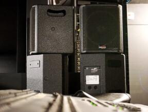Audio Performance COAX8