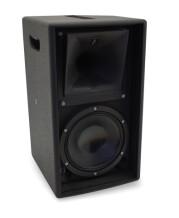 Audio Performance MP8