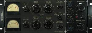 Acustica Audio Ultramarine3