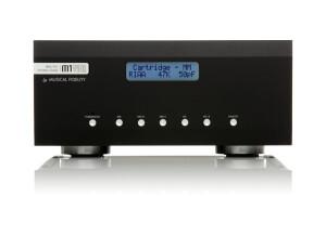 Musical Fidelity M1VINL