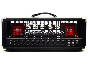 Mezzabarba M Zero Overdrive