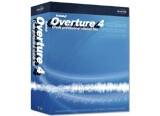 Geniesoft Updates Overture & Score Writer