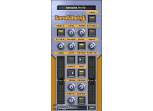 Bioroid Turntablist Pro [Freeware]