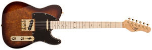 Michael Kelly Guitars Custom Collection 50 Deluxe