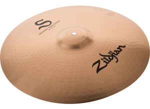 "Zildjian S18TC S Family 18"" Thin Crash"