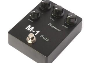Buffalo FX M-1 Fuzz