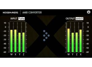 Noise Makers Ambi Converter