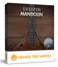 Une mandoline dans la série Evolution