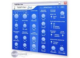 FabFilter passe au 64 bits