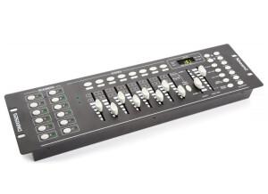 beamZ DMX-192S