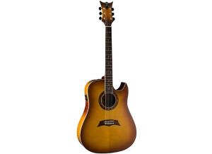 DBZ Guitars Verona DCM