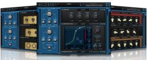 Blue Cat Audio Destructor