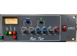 Aurora Audio GTC2 Rev Ten