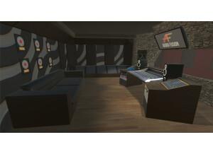 Audio Fusion Virtual Analog Studio 3D/VR