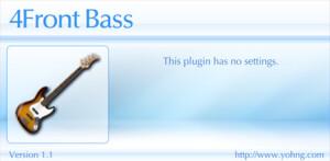 4Front bass