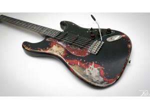 Palir Guitars Stinger