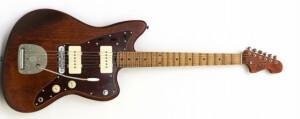 Palir Guitars Imperial