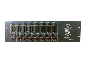 Aurora Audio GT8x8 Absolute