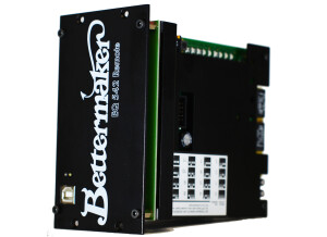 Bettermaker EQ 542 Remote