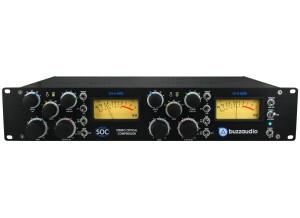 Buzz Audio SOC 2.0