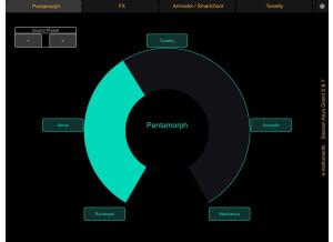 e-instruments Session Keys TouchOSC