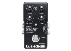 TC Electronic Corona Chorus Anniversary Edition