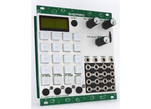 LiveStock Electronics Shepard