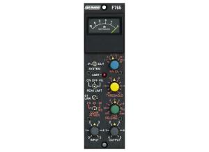 Q2 Audio Compex F765 500 serie Compex