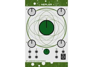 LiveStock Electronics Kepler