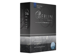 Orchestral Tools Berlin Brass