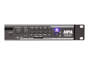 Hpa Electronic SY-M 1043