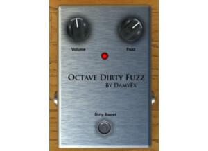 DamyFX Octave Dirty Fuzz