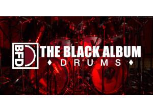Fxpansion BFD Black Album Drums
