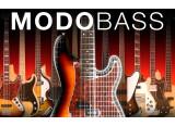 De nouveaux modèles dans MODO Bass v1.5