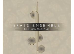 Native Instruments Essentials - Brass Ensemble