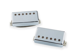 Seymour Duncan High Voltage Humbucker Set