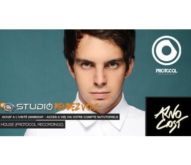 MJ Tutoriels Studio Rendez-Vous ARNO COST