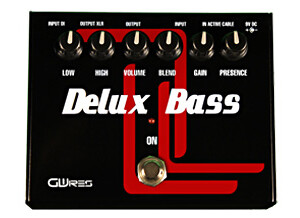 Gwires Delux Bass
