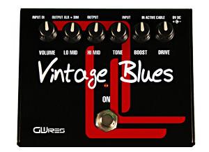 Gwires Vintage Blues