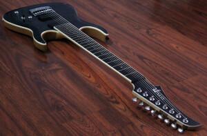 Halo Guitars Merus 8-String