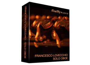 Fluffy Audio Francesco Lovecchio: Solo Oboe