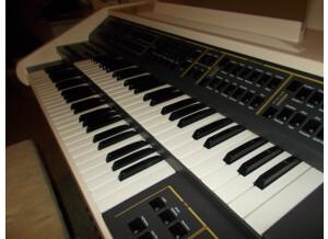 Thomas Organ symphony