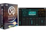 Vends synth anthology 2
