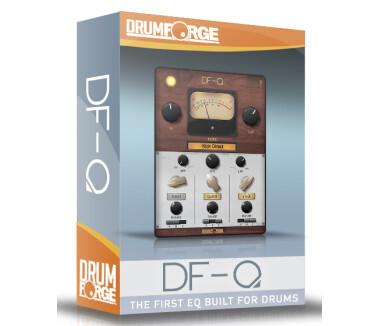 Drumforge DF-Q