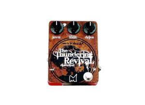 Menatone Thundering Revival Distortion