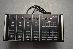 Dalton LS 5200