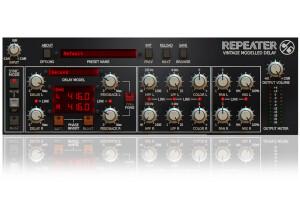 Slate Digital Repeater