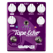 Wampler Pedals Faux Tape Echo V2