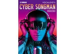 Yamaha Cyber Songman